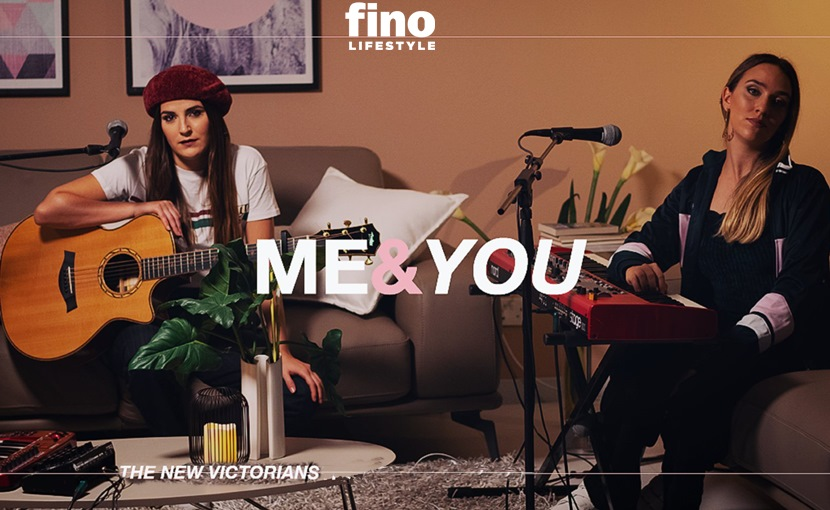 ME&YOU video is out!