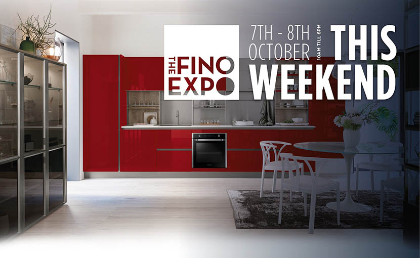 The Fino Expo 7th - 8th October