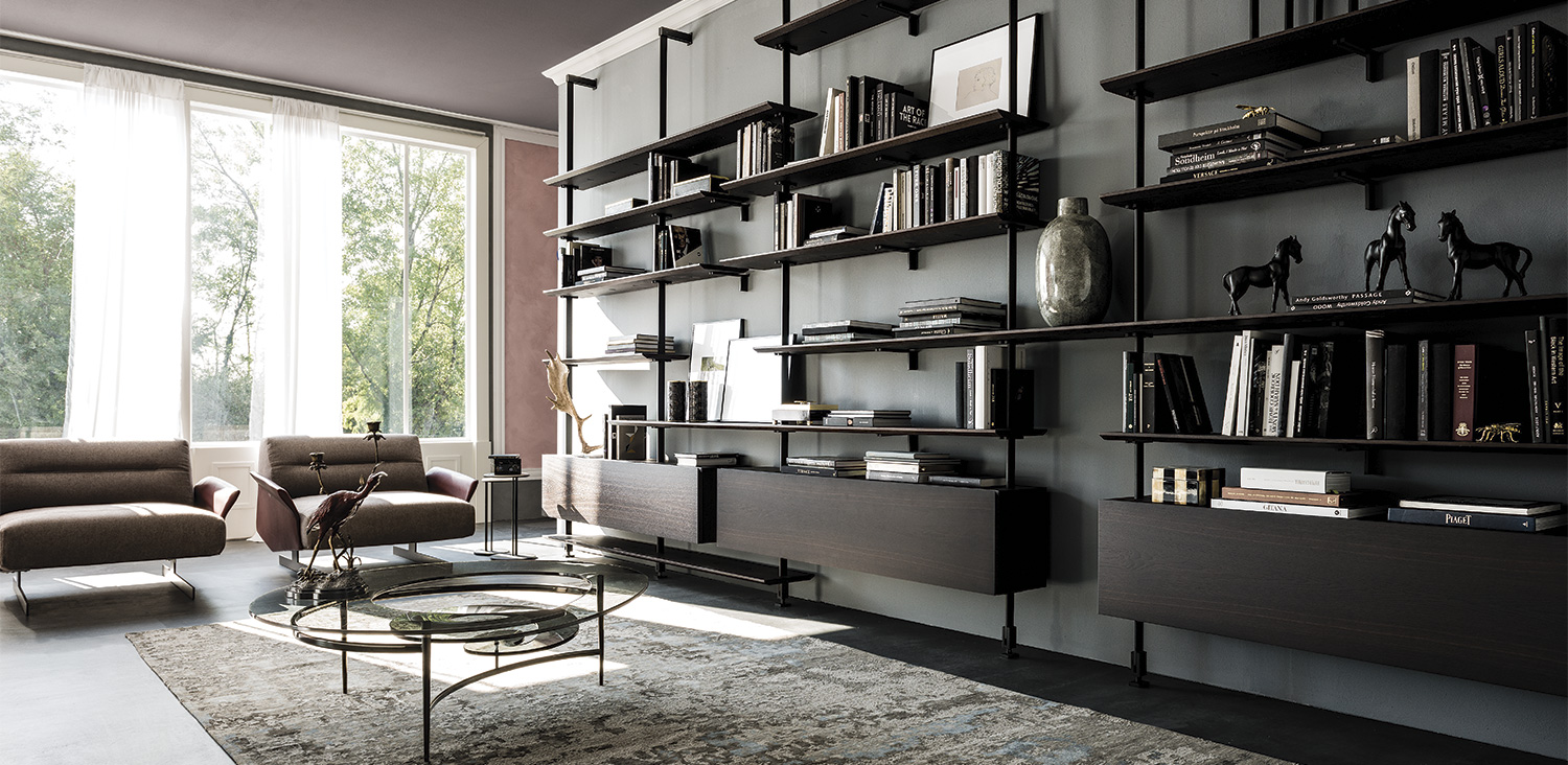 bookshelves office your decorative house bookcase wall small shelves floating throughout shelf concept dazzling hanging