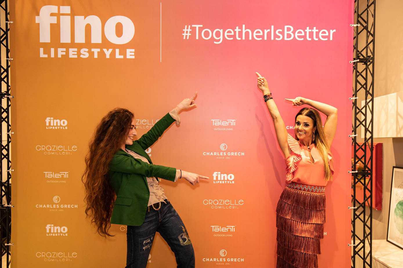 Second edition of the Social event #TogetherIsBetter was bigger and better!