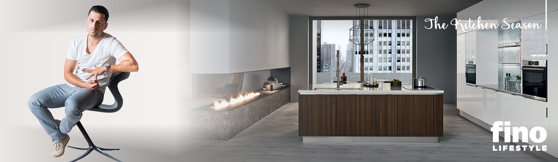 The New Veneta Cucine Collections
