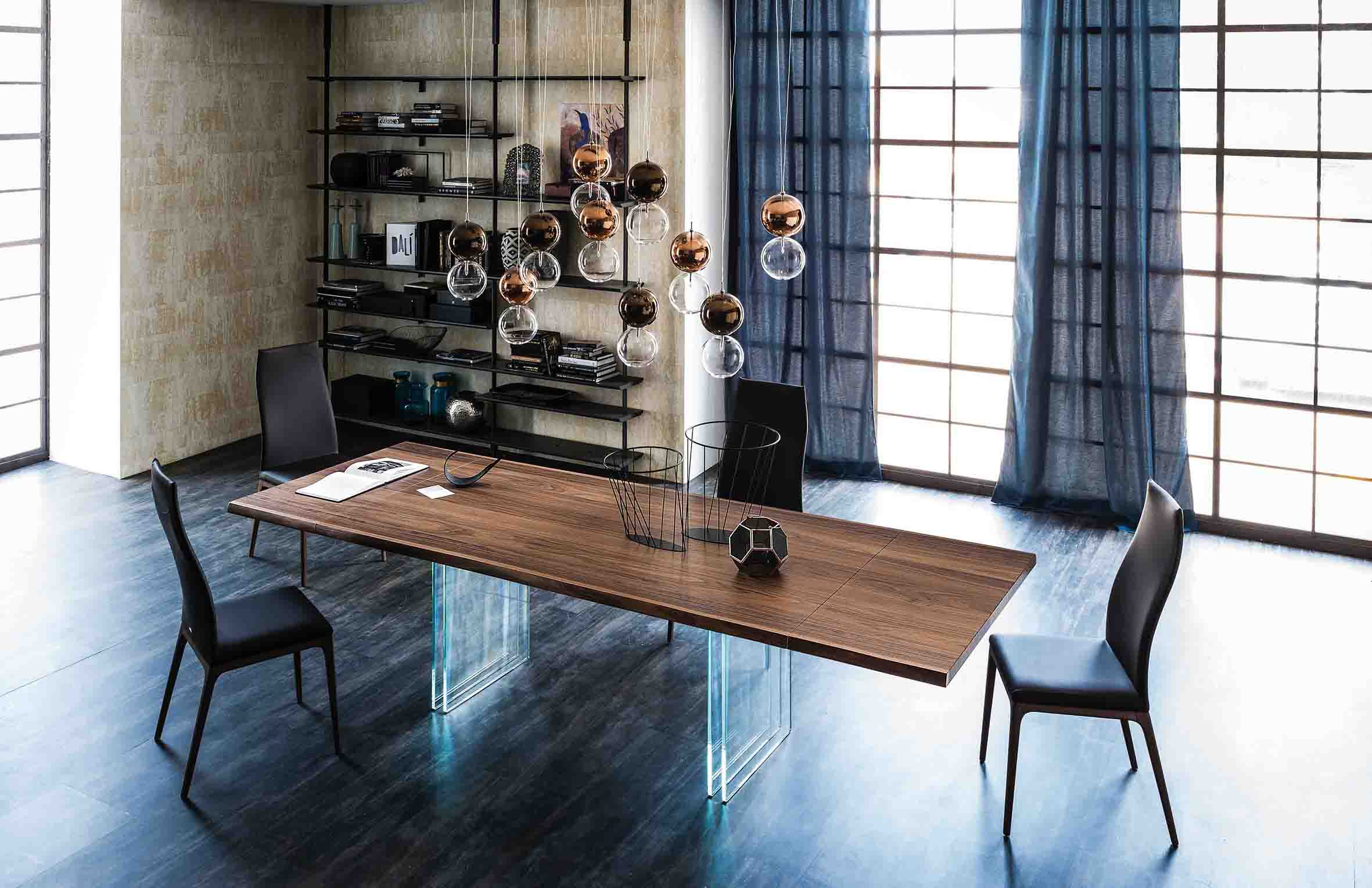 Ikon Dining Table,
