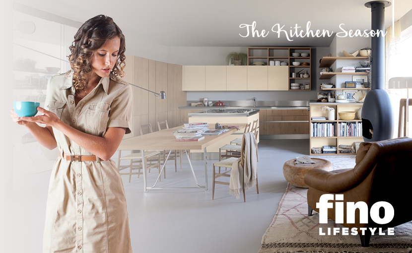 Kitchen Season at Fino Lifestyle