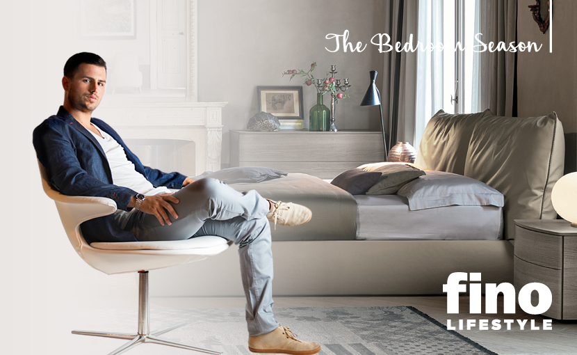 Bedroom Season at Fino Lifestyle