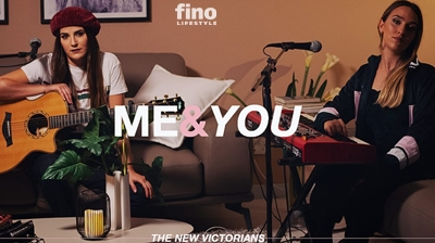 The latest collaboration between Fino and The New Victorians